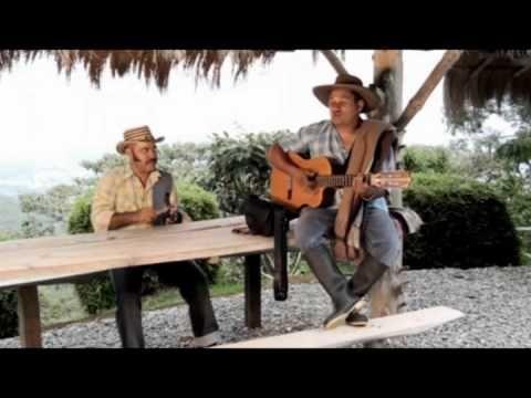 Las Trovas de mi Papá - Marco Tulio Patiño y Gabriel Londoño - Música Pa...
