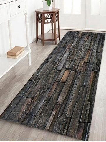 Stone Printed Water Absorption Area Mat #CarpetsLivingRoom Carpets