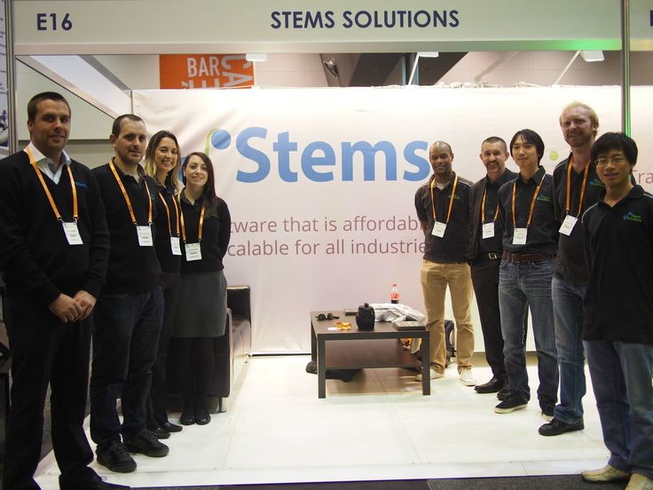 Click here to learn about the cloud based software that's been creating waves. http://www.stems.com.au/