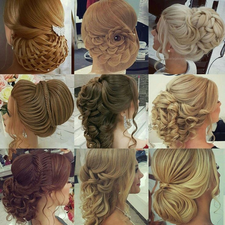 Hairstyles by Mehtap