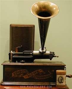 16 Best Edison Phonograph Images On Pinterest Edison