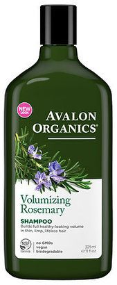 Shampoo Volumizing Rosemary