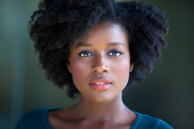 Styling fine natural hair can be a particularly challenging task. We consulted licensed Cosmetologist Amina Rashaad for advice on how to style fine, low density hair.