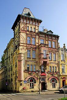 Bielsko-Biała – Wikipedia, wolna encyklopedia