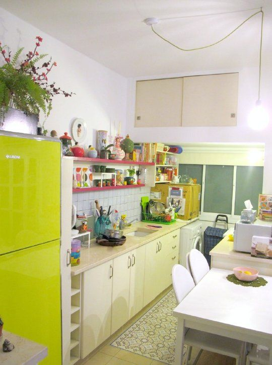 Best 25 Quirky Kitchen Ideas On Pinterest Quirky Home
