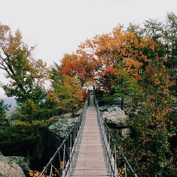 31 Instagrams That Prove Chattanooga Is One Of The Most Beautiful Cities Ever