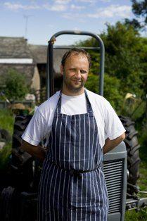 FOOD: Victoria speaks to double Michelin starred chef, Simon Rogan ...