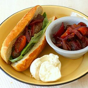 5 amazing boerie rolls to drool over. The perfect recipes for a great summer party.