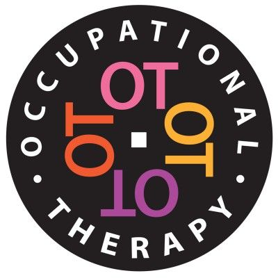 """OT – Occupational Therapy"" Round Car Magnet: Ot Low Vision, Stuff, Occupational Therapy, Cars Magnets, Mom Hink, Dream Job, Holidays Gifts, Holiday Gifts, Round Cars"
