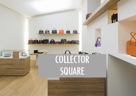 Collector Square - Magna Presse
