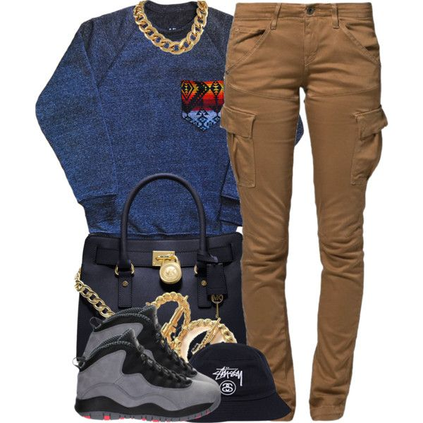 A fashion look from January 2014 featuring Pendleton tops, G-Star Raw pants and MICHAEL Michael Kors handbags. Browse and shop related looks.