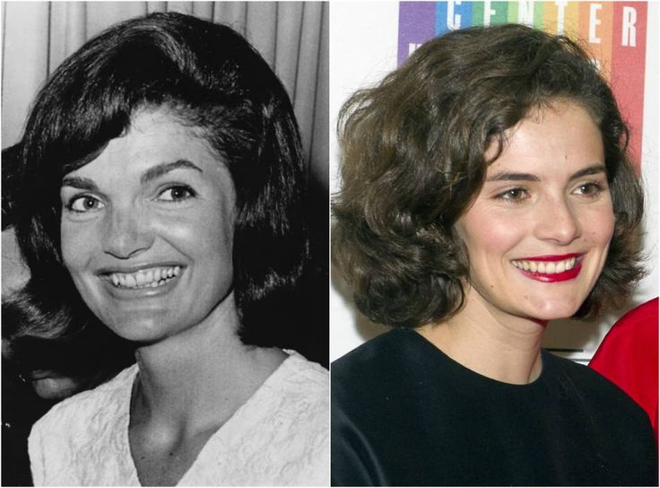jackie kennedy and rose kennedy | Middle child Tatiana is an environmental reporter for the New York ...