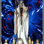 imagenes de la santa muerte con movimiento13