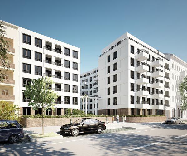 Gartenhof Kiefholz, Berlin-Treptow