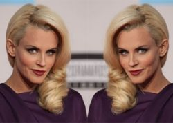 Jenny McCarthy responds to claims she's not anti-vax.