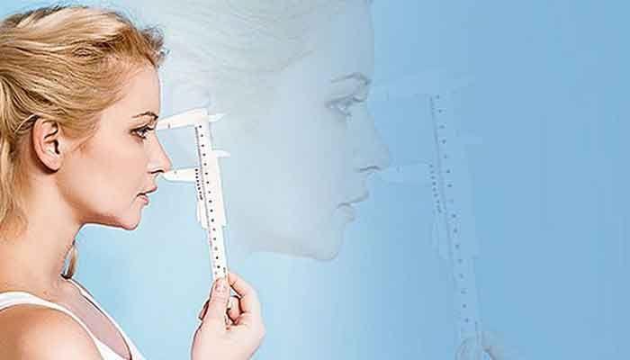 Пластика носа (ринопластика). Коррекция носа