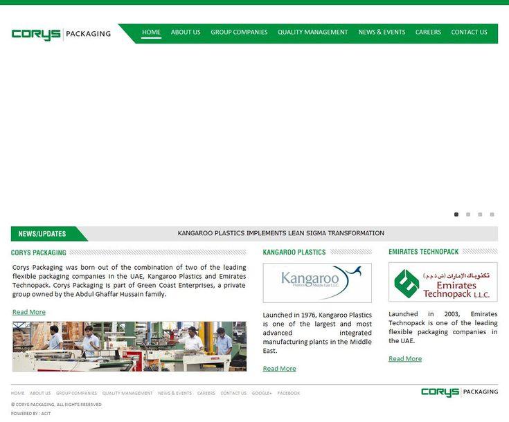 Green coast enterprises investment company 5a nadd al