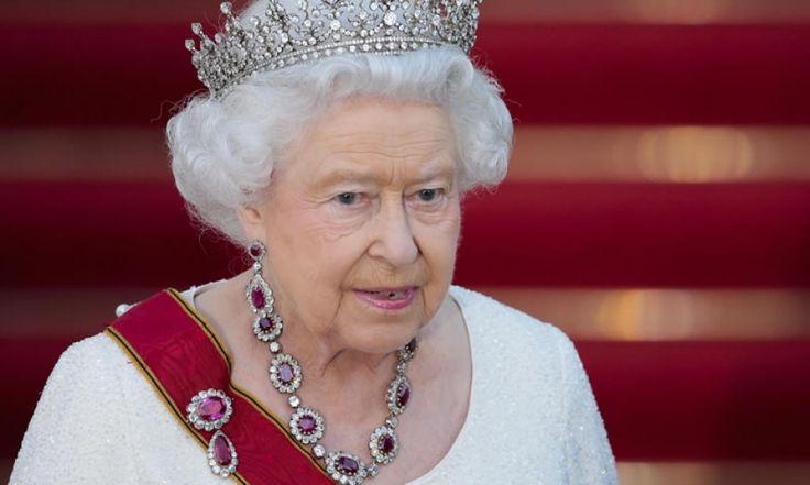 #QueenElizabeth Net Worth