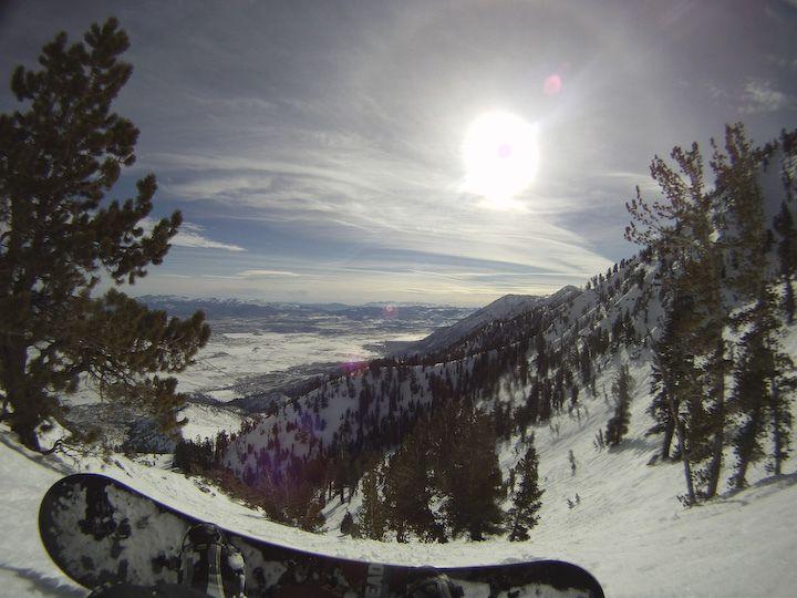 Heavenly Ski Resort, California #RockBearTravel www.rock-bear.com