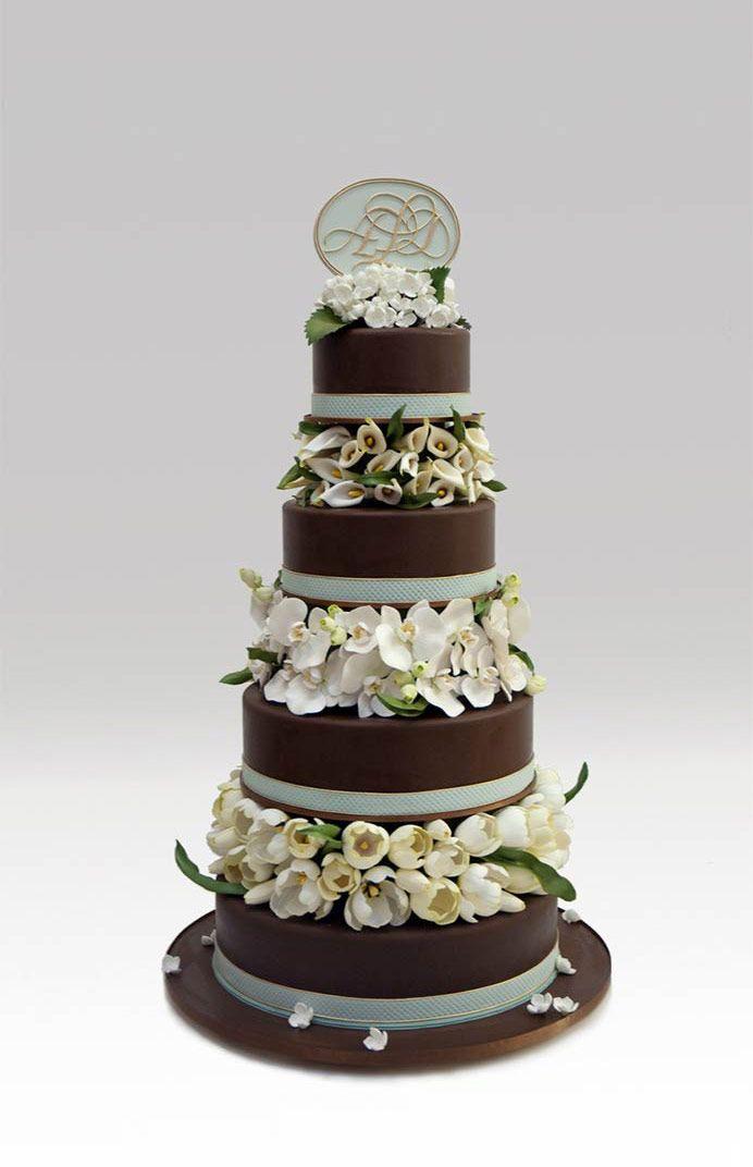 252 best Ron Ben Israel Cakes images on Pinterest ...