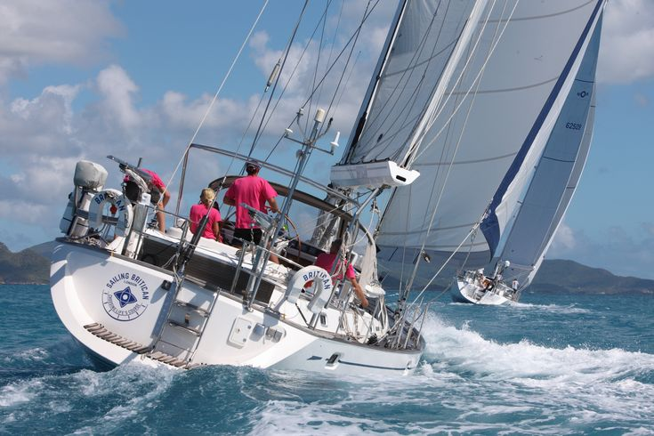 Ever thought about quitting the rat race to go sailing? Kim Brown, from Sailing Britican, shares 5 steps to get you started.