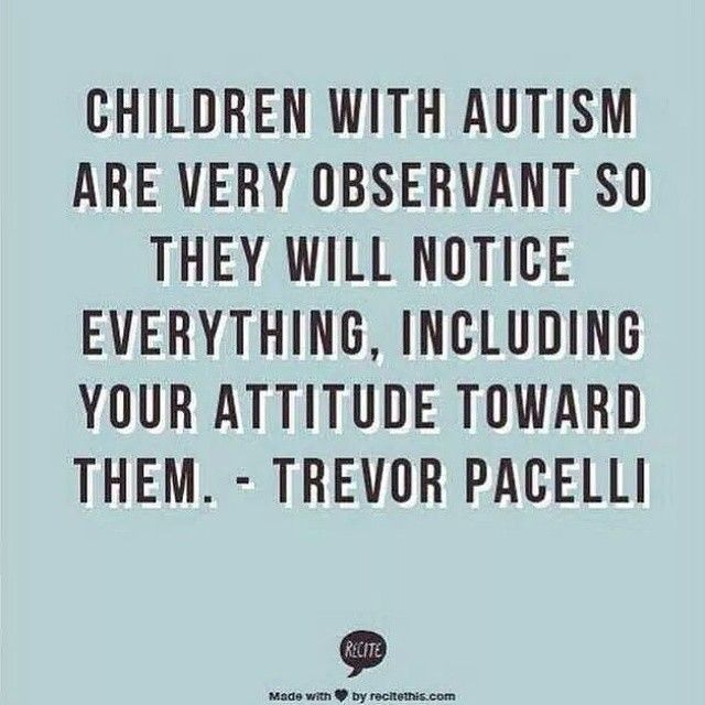 """#autism #awareness  Wake up """"grown ups"""" ! They can read the """"real you"""". Trust me...mine are tuned in."""