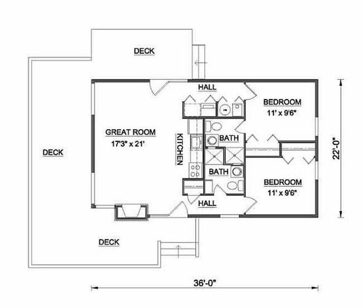 55 best bungalow plans images on pinterest | craftsman bungalows