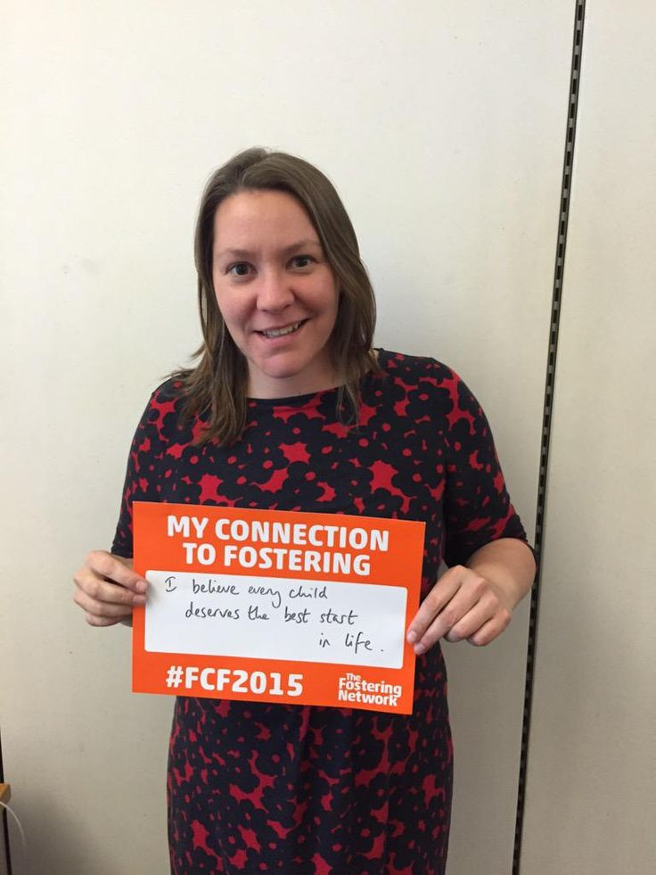 We agree Anna Turley MP FCF2015 The fosters, Foster