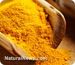 Discover the amazing ability of curcumin (turmeric) to fight chronic disease