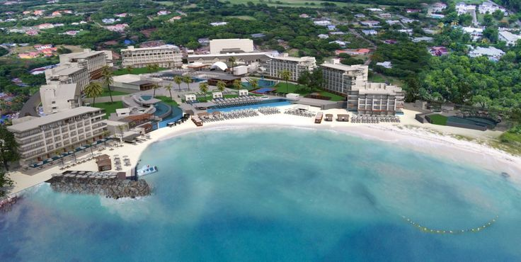 All-inclusive family resort in the Caribbean | Royalton St Lucia