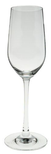 Riedel Bar Ouverture Tequila Glass, Set of 2 by Crystal of America. $19.95. Made by world renowned wineglass makers. Machine-blown of lead-free glass. Cut-and-polished rims so spirits flow easily onto the palate. 6-3/4-ounce full capacity. Set of 2 tequila glasseswith bowls designed specifically for tequila enjoyment. Shaped for maximizing full enjoyment when sipping tequila, the two glasses in this set have narrow bowls on long, slender, stylish stems. Part of the mo...