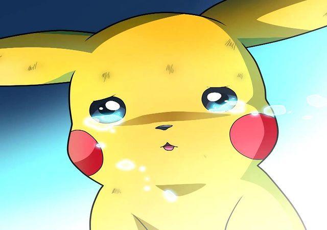 Pokemon Director Dead - Pikachu Mourns