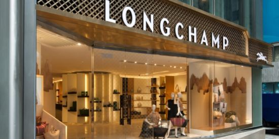 Boutique Longchamp Champs Elysées: ouverture d'un nouveau magasin | Journal du Luxe.fr Actualité du luxe