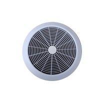 Envirolux 250mm Exhaust Fan in White