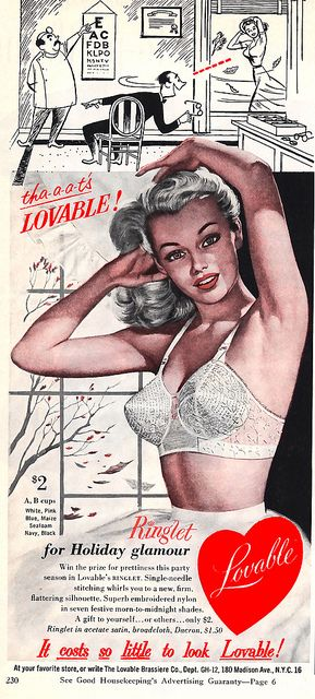 1952 ... lovable! by x-ray delta one, via Flickr