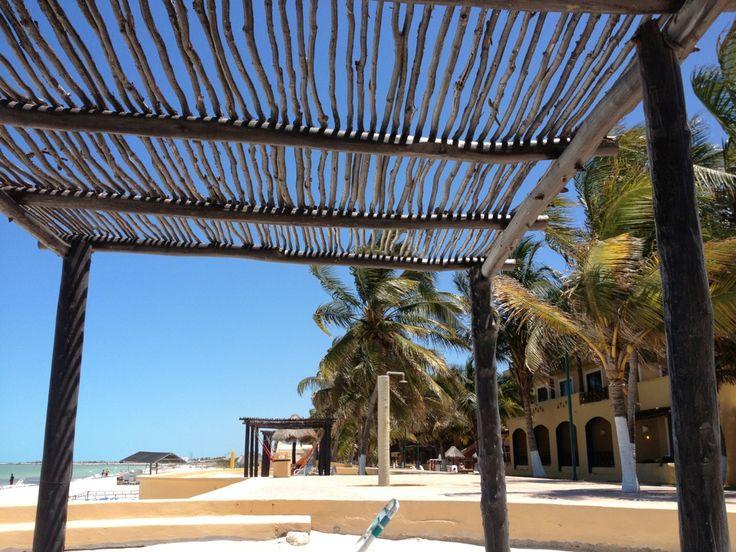 Reef Club Yucatan in Telchac Puerto, Yucatán