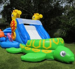 Going About Jumping Castle Hire in Sydney Jumping castles tend to be a very popular addition to outdoor parties like school fete and a child's birthday. Children are fond of these castles as the castles keep them entertained for hours.