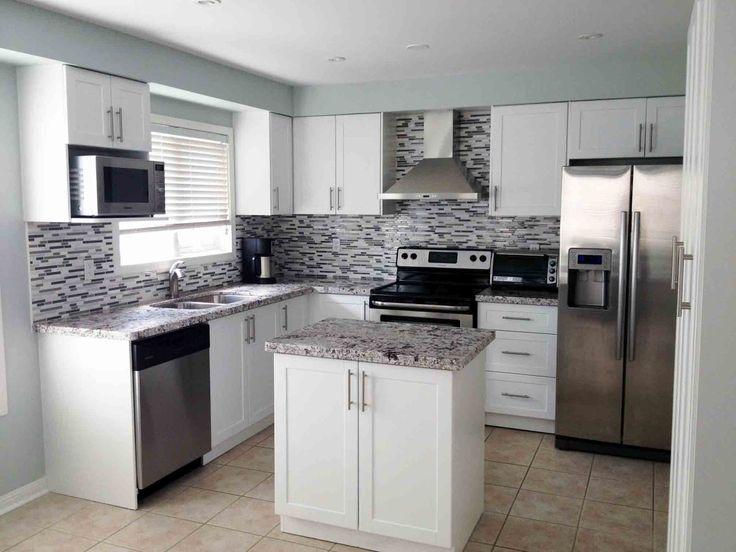 kitchen-sinks-rustic-kitchen-cabinets-shaker-cabinets-white-black-kitchen-cabinets-shaker-kitchen-.jpg (1600×1200)