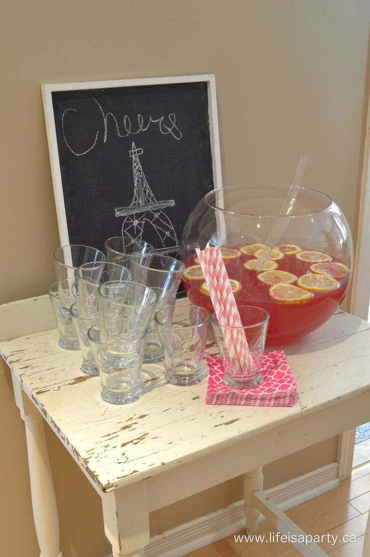 Paris themed birthday party ideas - Paris Party Food A French Themed Menu Great Ideas Of What To Serve At Your