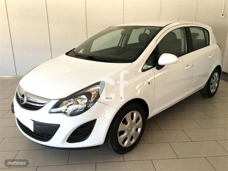 Opel Corsa en Alicante