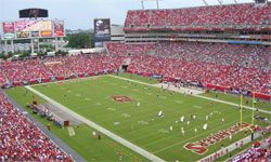 Beat the box office every time! When you buy your Tampa Bay Buccaneers tickets from eSeats.com your getting access to the best selection ofTampa Bay Buccaneers tickets in the secondary market. eSeats.com suppliers have been scrutinized and pre-qualified to ensure you have a successful shopping experience. Have questions about Tampa Bay Buccaneers tickets