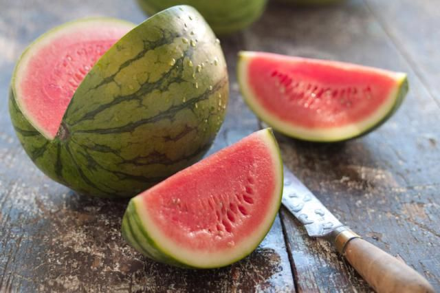 Learn how to make a watermelon infused vodka for adding the flavor of fresh watermelon to your favorite vodka cocktails.