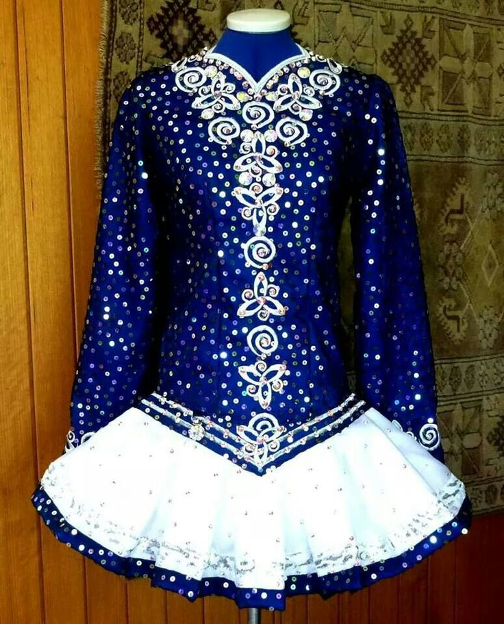42 Best Images About Irish Dance Dresses (Solo Dresses) On Pinterest | Irish Dance Colors And ...