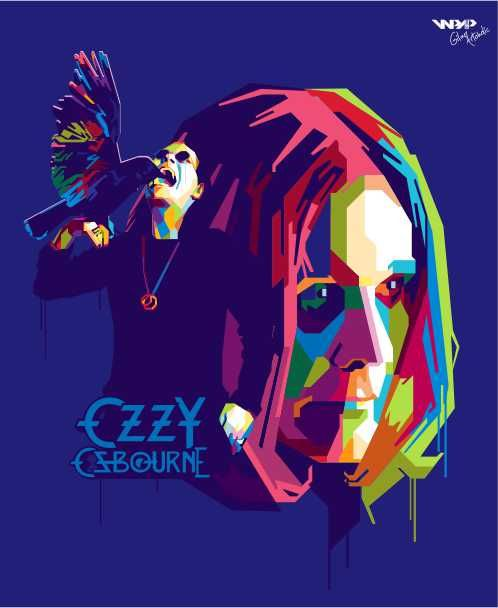 .: Ozzy Osbourne :.