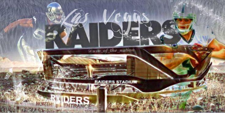 (110) Las Vegas Raiders