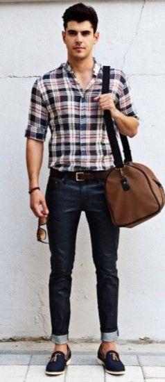 Men's Spring Summer Fashion.