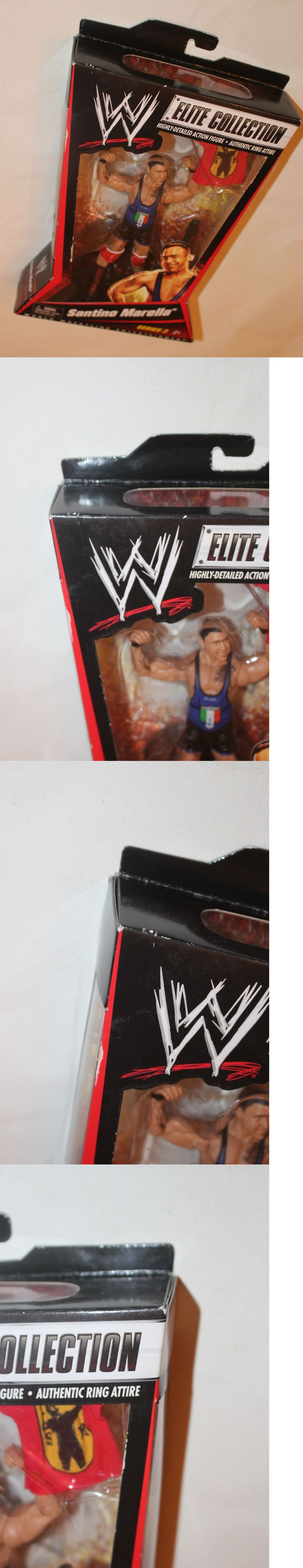 Someone bought this wwf superstars shoot out tabletop hockey game - Sports 754 Shawn Michaels Wwe Jakks Deluxe Classic Superstars Wrestling Figure Moc_bx3 Buy It Now Only 32 99 On Ebay Sports 754 Pinterest