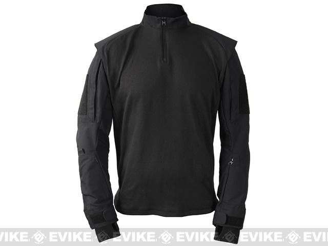 PROPPER™ TAC.U Combat Shirt - Black - Size: M