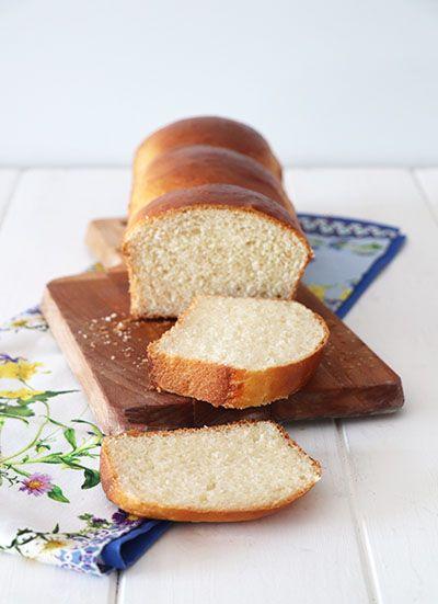 Pan para torrijas (Pan de leche y mantequilla) – elpucheretedemari