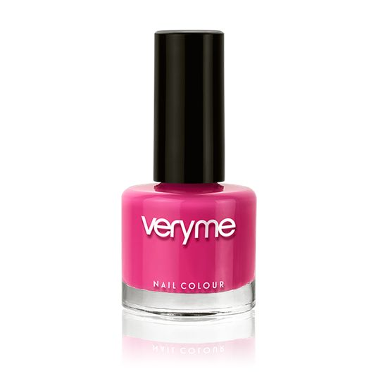 Very Me Nail Colour £1.95